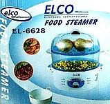 Пароварка Elco, фото 2