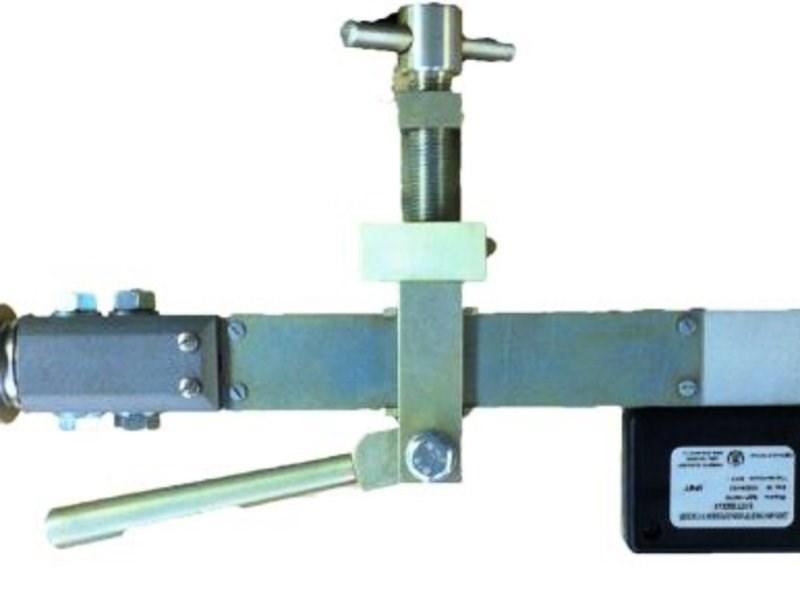 Динамометр измерения усилий в оттяжках ЭД-10ИТО