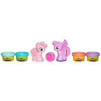 """Игровой набор """"Пони: Знаки Отличия"""" Play-Doh. My little Pony, фото 1"""