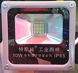 Прожектор светодиодный 10 W софиты, фото 4