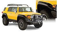 Расширители арок Bushwacker для Toyota FJ Cruiser
