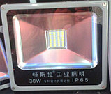 Прожектор светодиодный софиты 30 W, фото 3