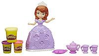 """Play-Doh """"Чаепитие у принцессы Софии"""" , фото 1"""