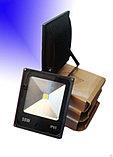 Прожектор светодиодный софиты лед 10 ватт, фото 2