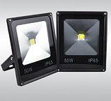 Прожектор светодиодный 20 W софит, фото 3