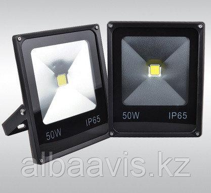 Прожекторы светодиодные 50 W софиты