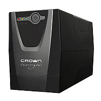 Источник бесперебойного питания UPS Crown-CMU-500X