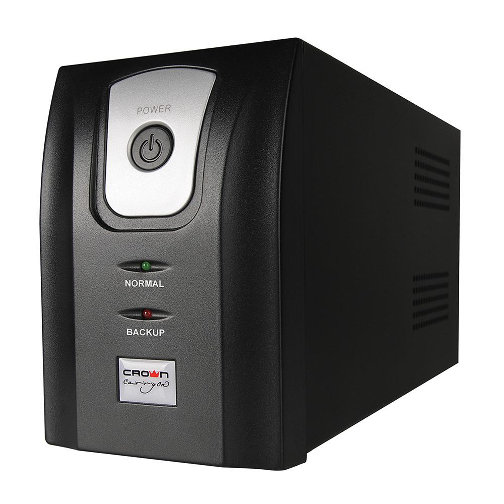 Источник бесперебойного питания UPS Crown CMU-1000X