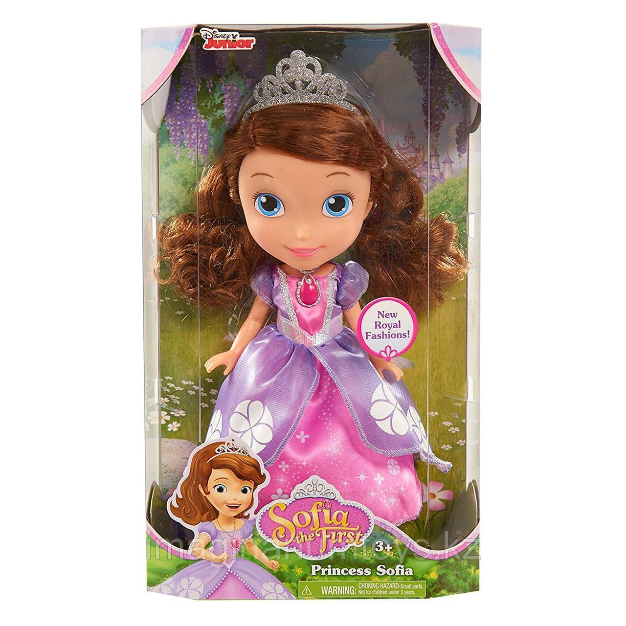 Кукла София прекрасная
