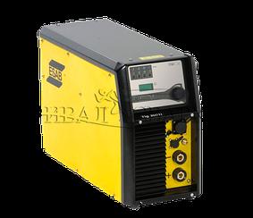 Сварочное оборудование ESAB : аргонно- дуговая сварка по постоянному и переменному току. Инверторы