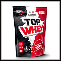 Dr.Hoffman Top Whey 908g Ваниль