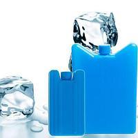 Аккумулятор холода гелевый в жесткой упаковке [100–500 мл] (500 мл)