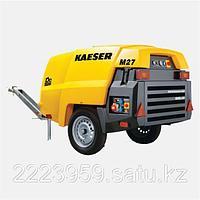 Ремонт дизельных компрессоров KAESER