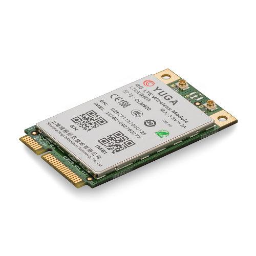 YUGA CLM920 TE5 Mini PCI-e 3G/4G модуль LTE