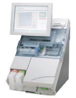 Анализатор газов крови и электролитов GASTAT-1800