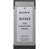 Sony XQD ExpressCard адаптер XDCAM