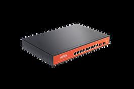 Коммутатор PoE Wi-Tek WI-PMS310GF-UPS