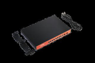 Коммутатор PoE Wi-Tek WI-PMS310GF-UPS, фото 3