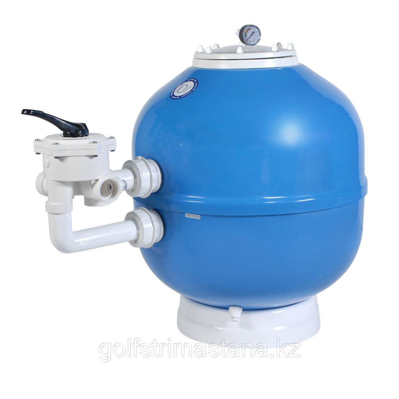 Фильтр OCEAN ламинированный / синий