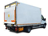 Гидроборт KMB-DM 1000 Taillift 135 cm