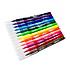 Фломастеры 12 цв Yalong 875111-12, фото 4