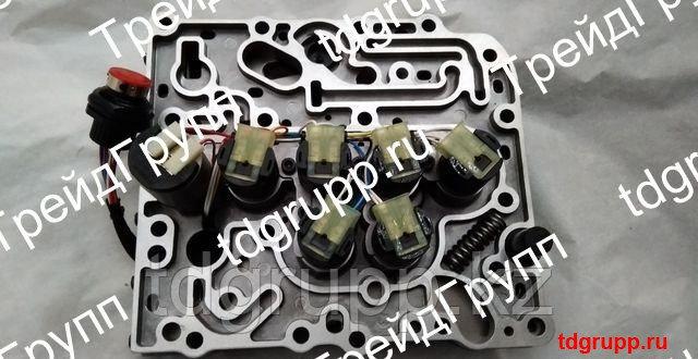 85817030 Клапан гидравлический распределительный КПП Dana Spicer