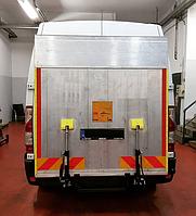 Гидроборт КМВ-DM 1500 Taillift 155 cm