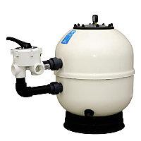 Фильтр CAPRI D900 ламинированный / белый