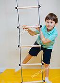 Веревочная лестница Romana