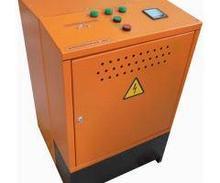 Парогенераторы электрические электродные