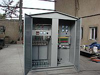 Покраска трансформатора 100-400кВА