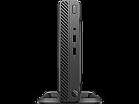 Мини ПК HP 4YV62EA 260 G3 DM i3-7130U 256GB 4.0GB Corei3-7130U / 4GB / 256GB M.2 PCIe NVMe / DOS / 1yw / kbd /, фото 1