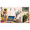 Румбокс Сохо Тайм со светодиодной подсветкой SOHO Time, фото 3
