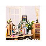 Румбокс Сохо Тайм со светодиодной подсветкой SOHO Time, фото 6