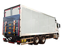 Гидроборта КМВ-DM 2000 Taillift 135 cm