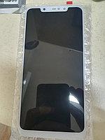 Дисплей XIAOMI REDMI NOTE 6 PRO с сенсором, цвет белый