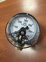 Манометр сигнализирующий ДМ2010ф-0-600 кПа
