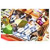 Румбокс Кондитерская со светодиодной подсветкой DIY House Ice Cream Station, фото 9