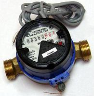 Водосчетчик хол. воды ВСХНд-15-02 Класс C+ соединители