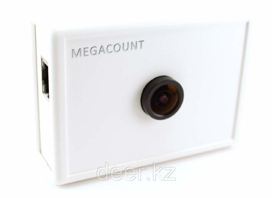 2D-счетчик посетителей MegaCount