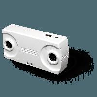 3D-счетчик посетителей TD Intelligence