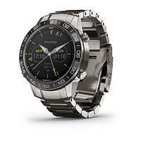 Авиационные часы с GPS навигатором Garmin MARQ™ Aviator (010-02006-04)