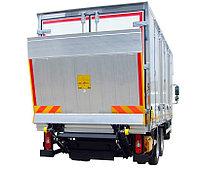 Гидроборт КМВ-DM 2500 Taillift 135 cm