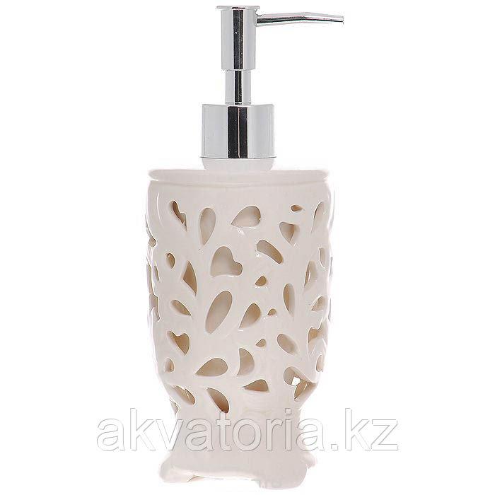 861-03  Дозатор для жидкого мыла Доломит