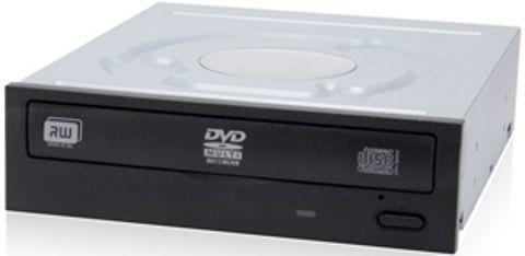 Оптический привод LITEON DVD±RW IHAS124-14 20x8x20xDVD+RW BLK Black SATA OEM