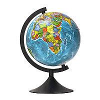 Глобус политический  d 12см. Глобен # К011200002