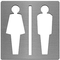 """Символ """"Женщина / Мужчина"""""""