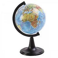 Глобус физический  d 12см. Глобен # К011200001