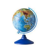 Глобус физический  d 15см. Глобен # 011500196