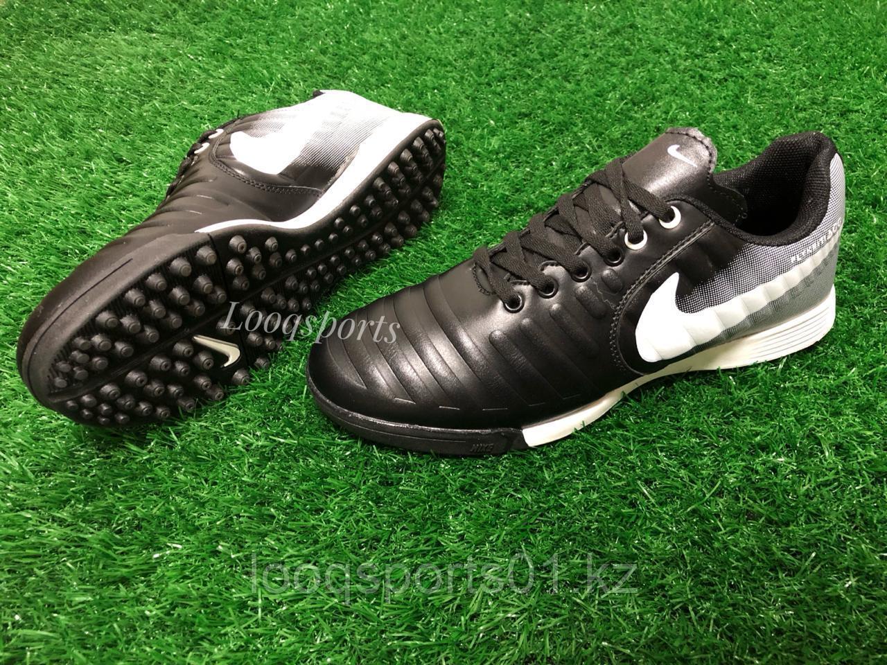 Футбольные сороконожки Nike Tiempo